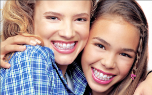 Children - Teens as Dental patients